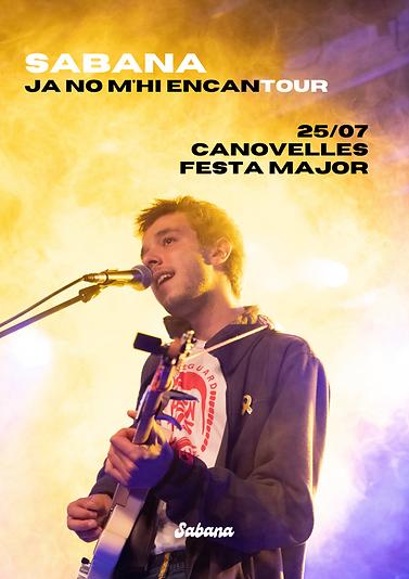 1405 - Granollers - Nau B1 2606 - Sabadell - Vade Música 3-407 - Lliçà de Vall - Festa Maj