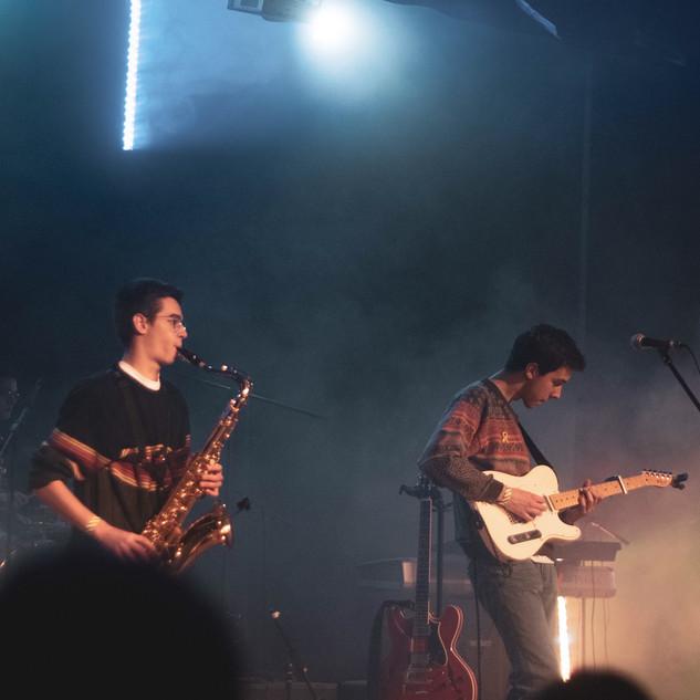 Concert al tast del Lliksound de Lliçà d'Amunt (2020)