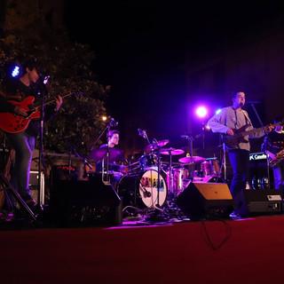 Concert a la Fira de la botifarra de La Roca (2020)