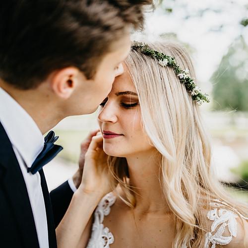 Tullis Wedding