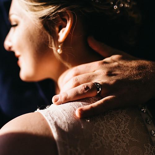 Pohlenz Wedding