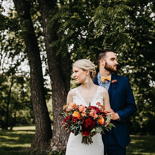 Hishmeh Wedding