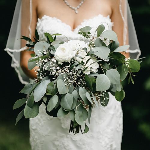 Marney Wedding