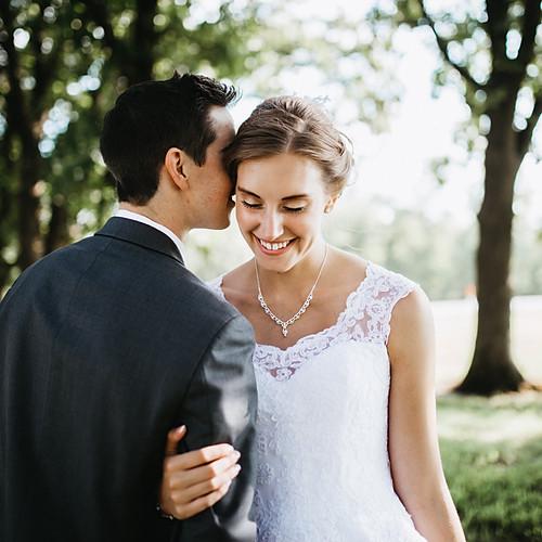 Packard Wedding