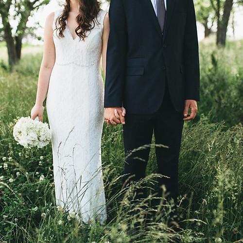 Vincent Wedding