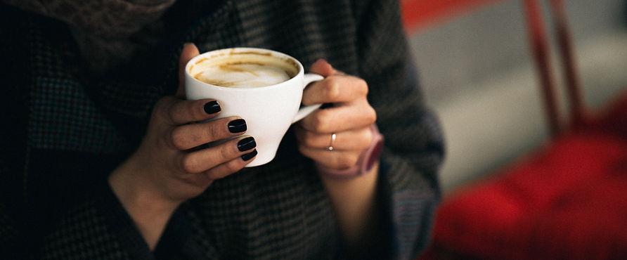koffie date