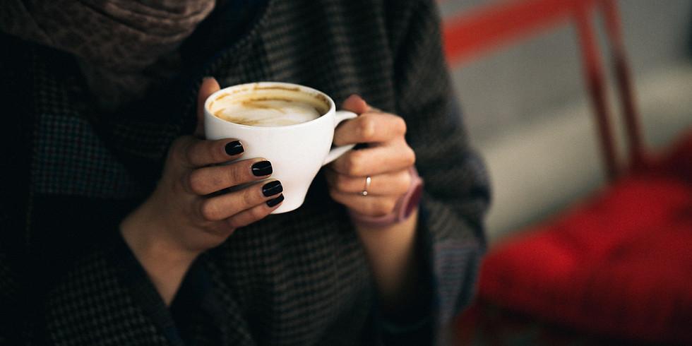 Virtual Coffee Morning 7