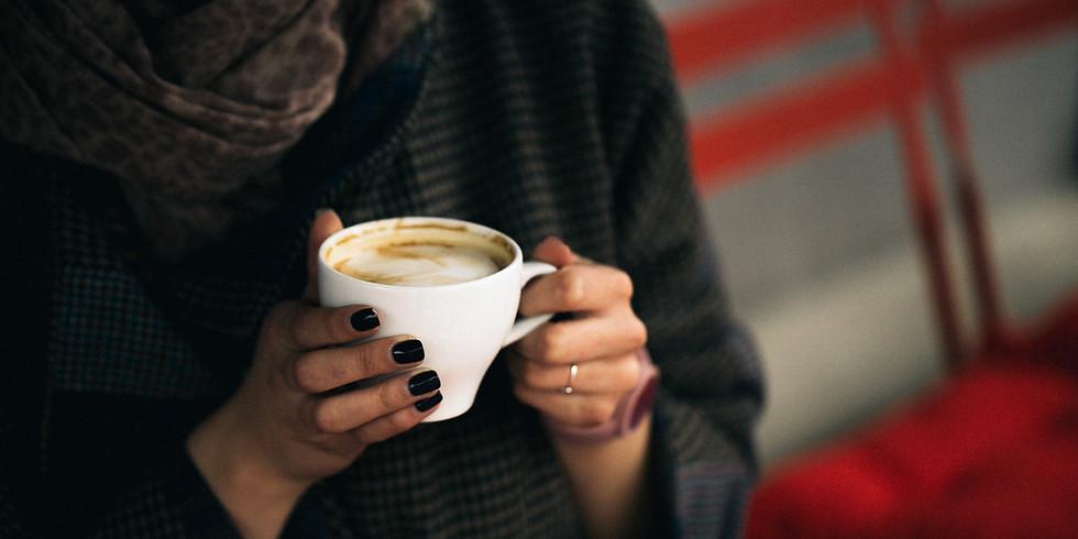 Coffee Talk ~ Dover-Foxcroft  ~ Thompson Free Library