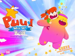 Puu & I, Way Up High
