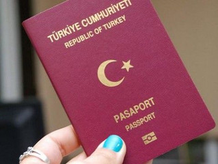 Citizenship in Turkey for the buyers of Turkish real estate