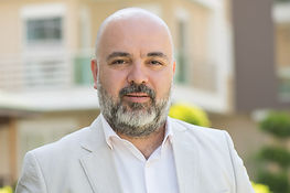 Okan Ekmekci - Operation Director of Tolerance Trading