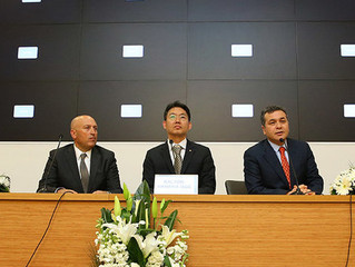 Turkey's biggest solar plant to be built by Kalyon-Hanwha Co.