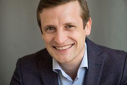 Vladimir Constandoglo - Department Director of Tolerance Trading