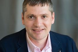 Sergiy Volchenkov - Executive Director of Tolerance Trading