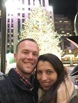 Rockefeller Center 2017