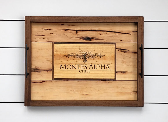 Montes Alpha - Heather and Bryan