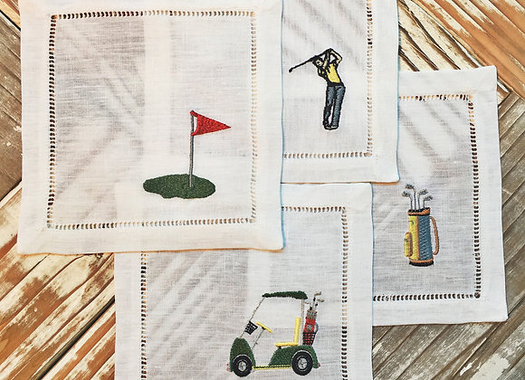 Set of Fore