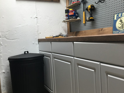 The New Workbench