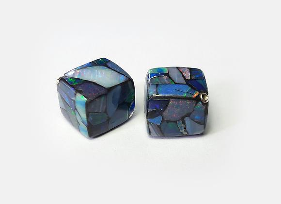 Cubo de Mosaico