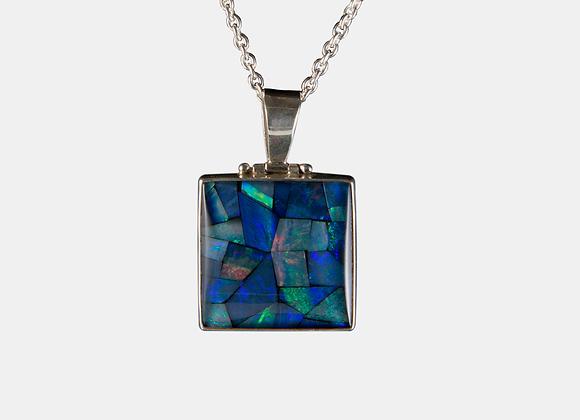 Pingente Mosaico