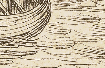 Detail_Boat&Water_The Ark