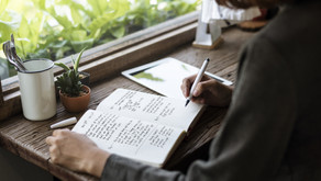Top Journal Prompts for Self-Care