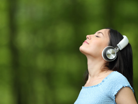 Small, Everyday Tasks to Better your Well-Being