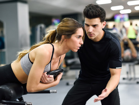 6 Things Your Trainer Wants You to Know