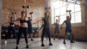Benefits of Varying your Exercise Regimen