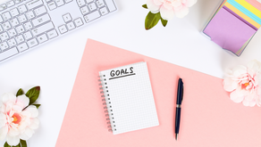 3 ways Spice up your Goals