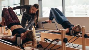 Pilates: The Fitness Industry's Best Kept Secret