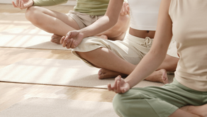Yoga: Lose Weight with Mindfulness