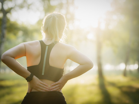 How to Beat Lower Back Pain