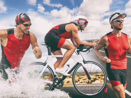 Triathlons are for Everyone: How to Get Started