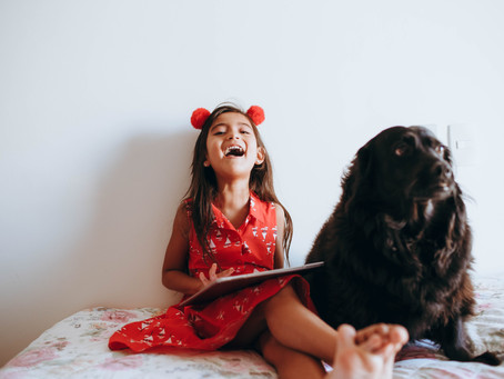 Activities & Tips to Build Positive Attitudes in Kids