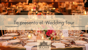 Te presento el Wedding Tour