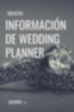 Wedding planner monterrey