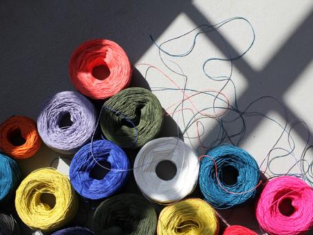 z jakich przędz korzystamy? what yarn we use?
