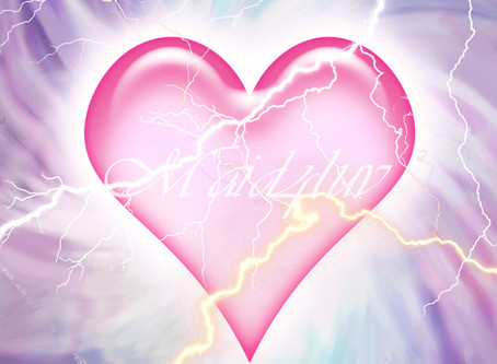 The Sacred Heart of Twinflames Reiki™