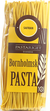 Safran Pasta