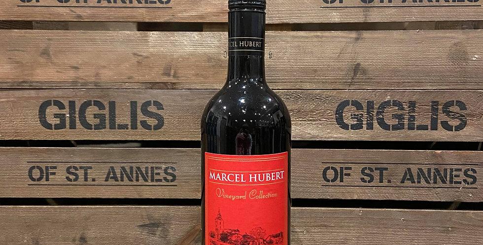 Marcel Hubert Red Wine