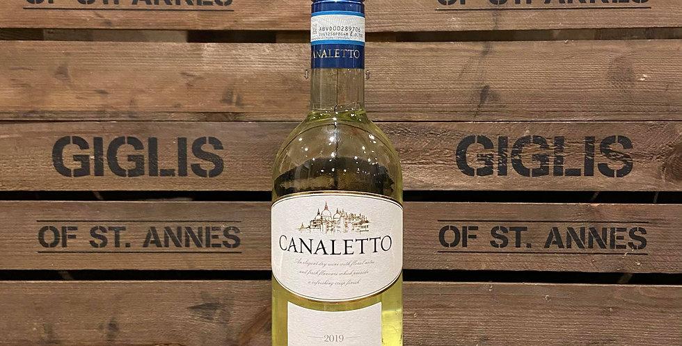 Canaletto Pinot Grigio White Wine