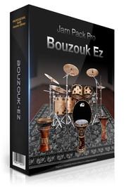 Bouzouk-Ez Jam Pack Pro