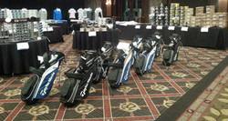 Professional Golf Events Pro Shop