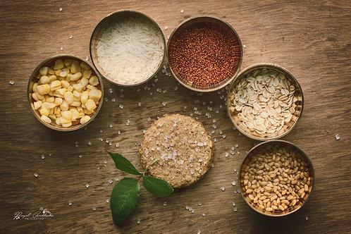 Five Grains