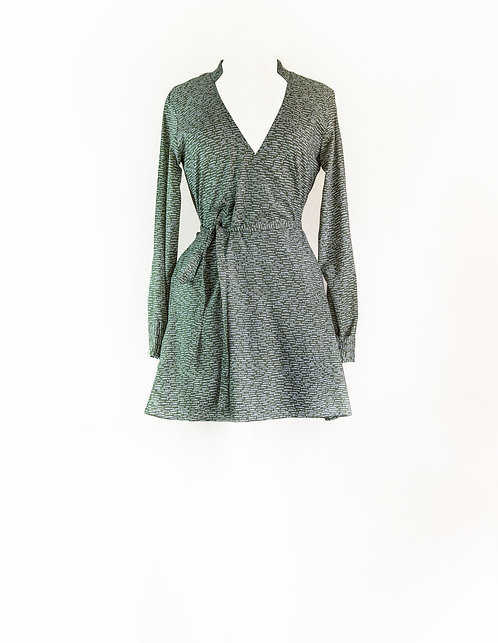 Nautical 'Chloe' Dress
