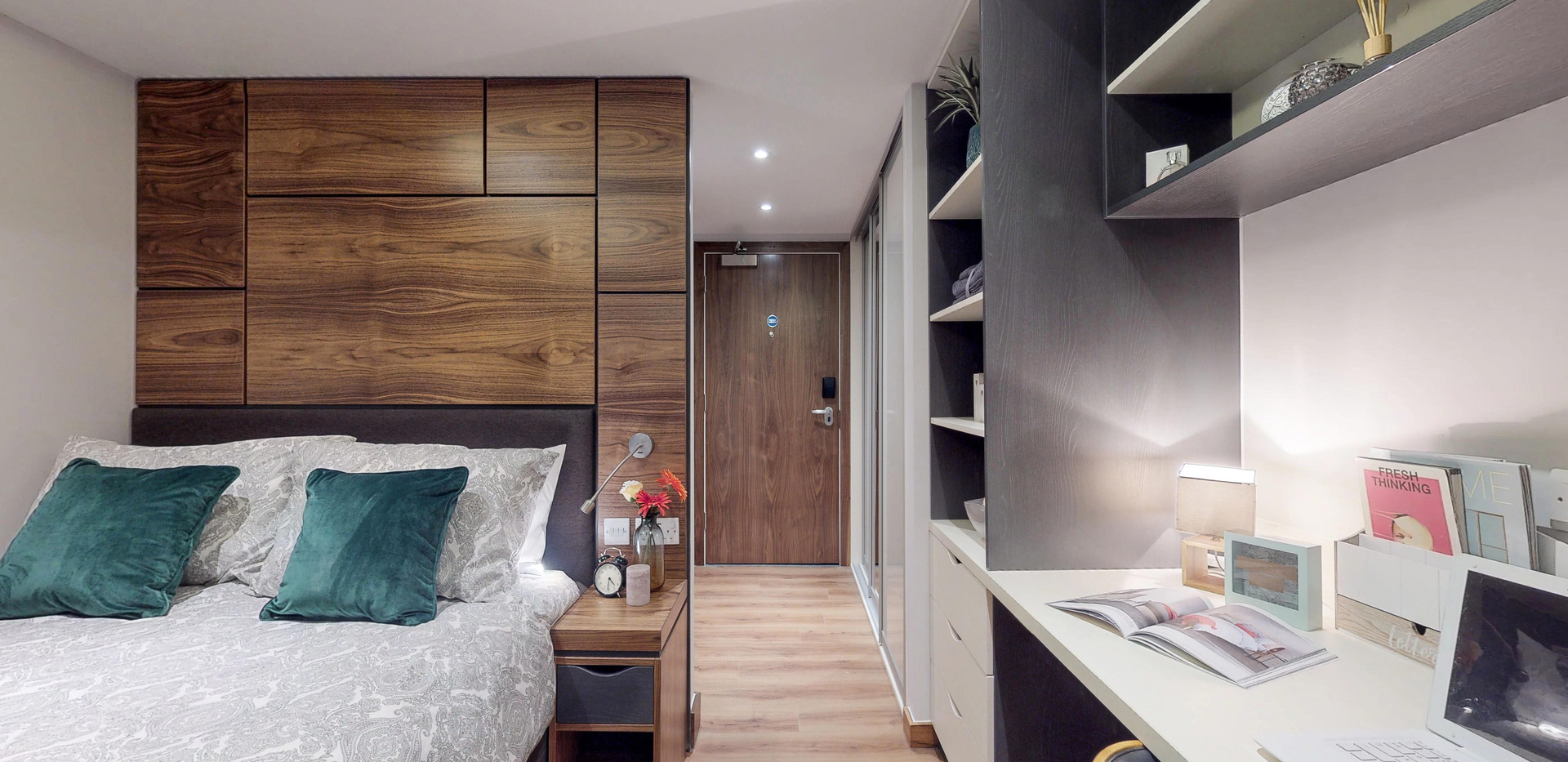 Studio-Apartment-Oasis-Residence-1029201