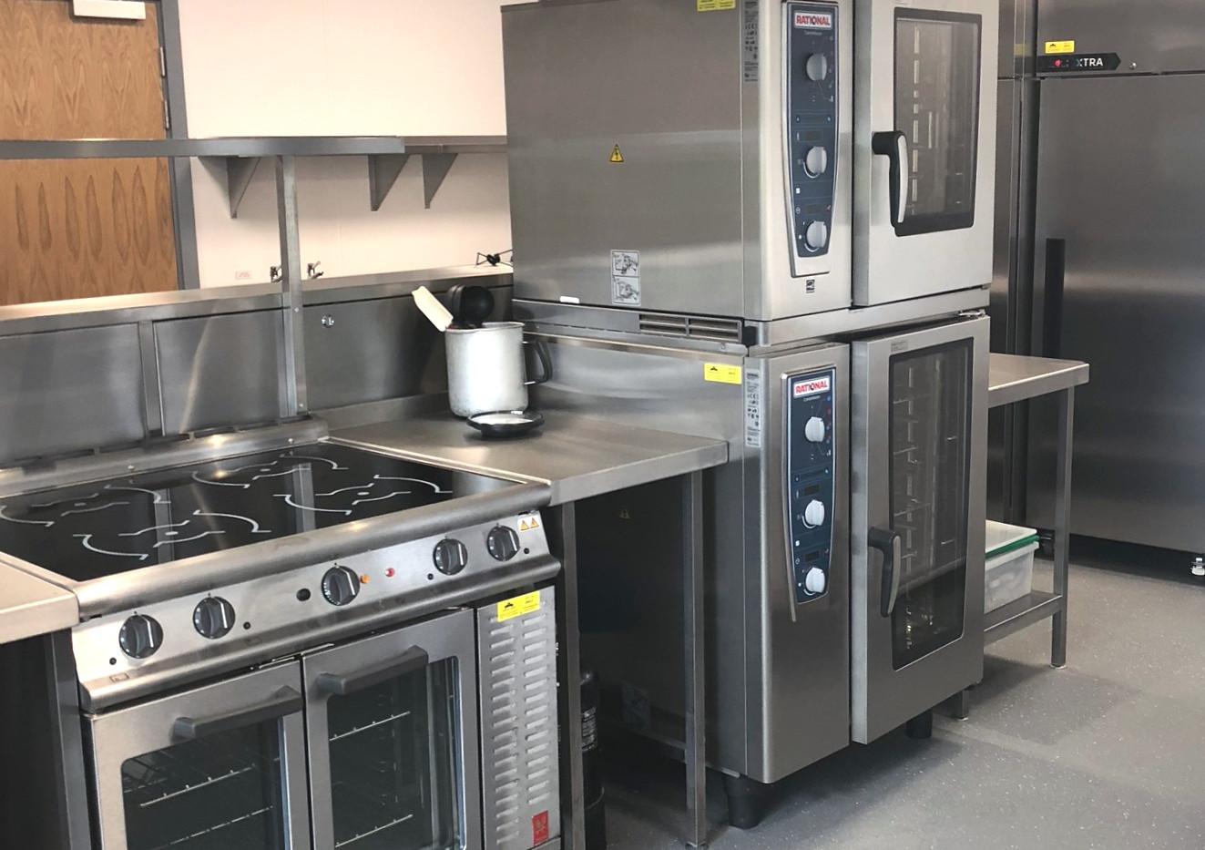 P479 Copley F2 Kitchen
