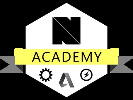 NOVO Academy - The Launch!