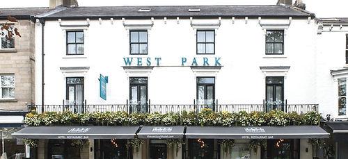P048 West Park Hotel Front